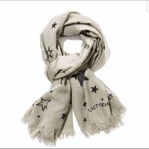 NWT Victoria Secret scarfs